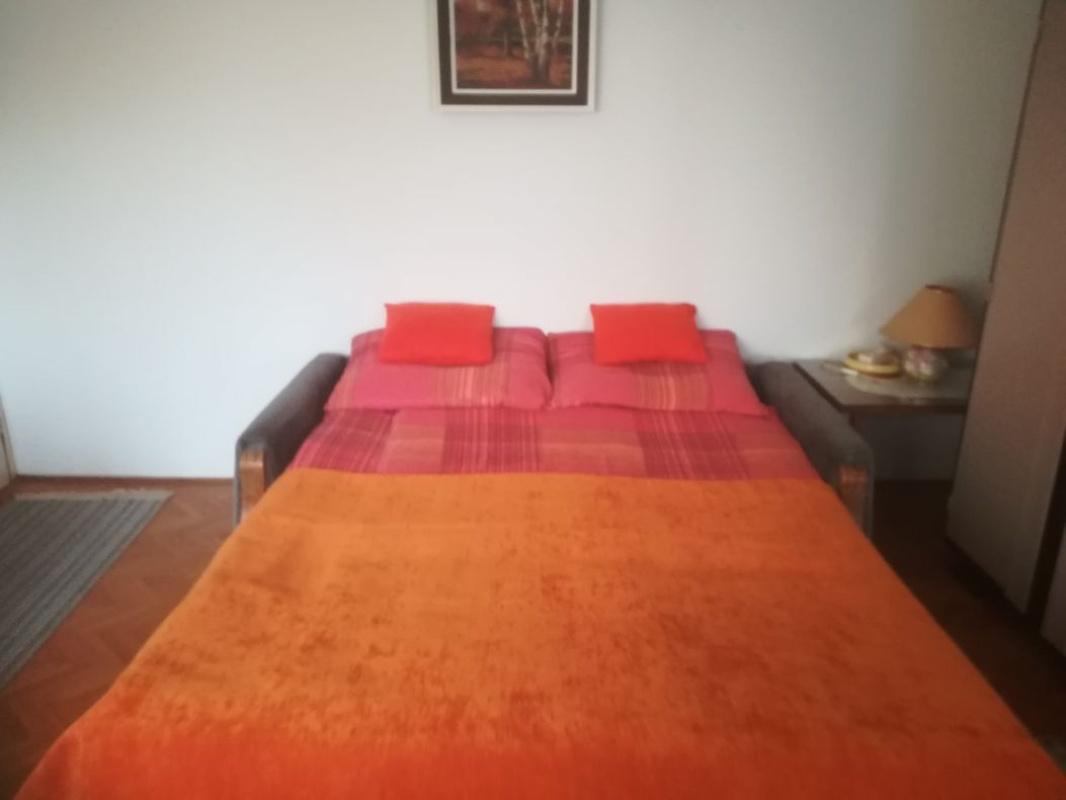 Apartment (6+3) Črnomerec, Zagreb, Kroatien