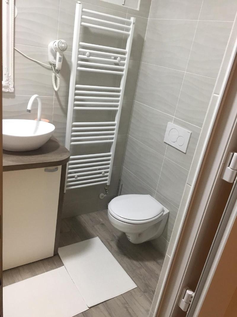 Apartment (2+0) Trnje (Zagreb), Zagreb, Kroatien