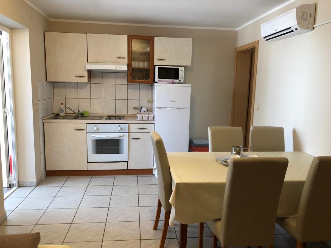 Apartment (4+2) Privlaka (Privlaka), Privlaka, Croatia