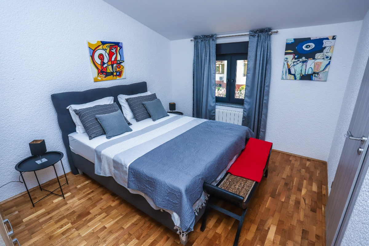 Apartment (8+0) Poreč (Poreč), Poreč, Kroatien