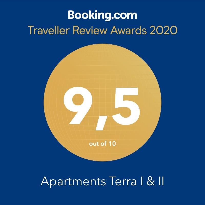 Smještaj u Rijeci dnevni najam Apartmani Rijeka Centar Terra II ⭐⭐⭐