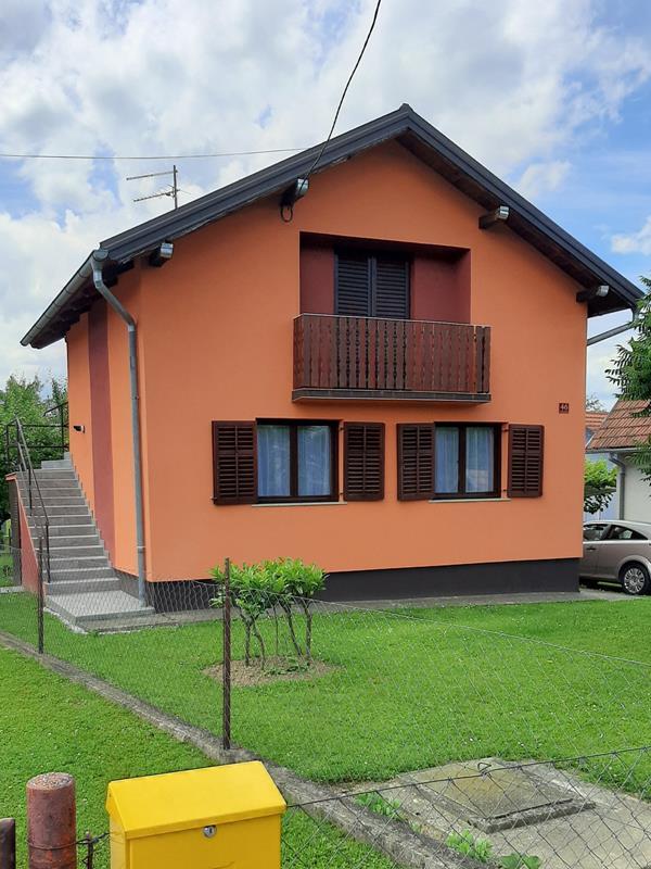 Dom (4+0) Draše, Kraljevec Na Sutli, Chorwacja