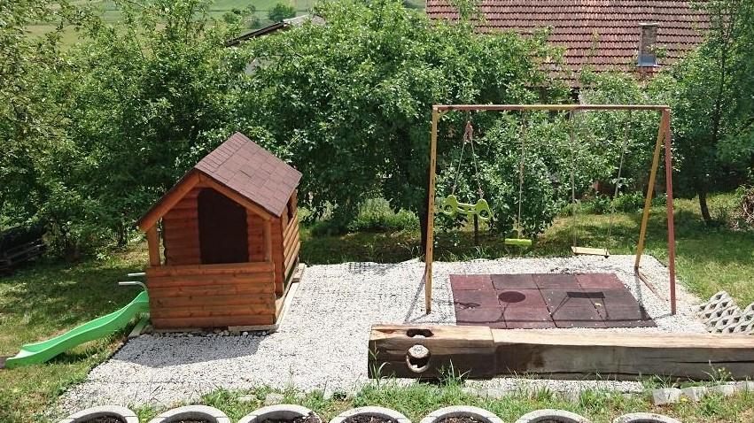 Haus (3+0) Tuheljske Toplice, Tuhelj, Kroatien