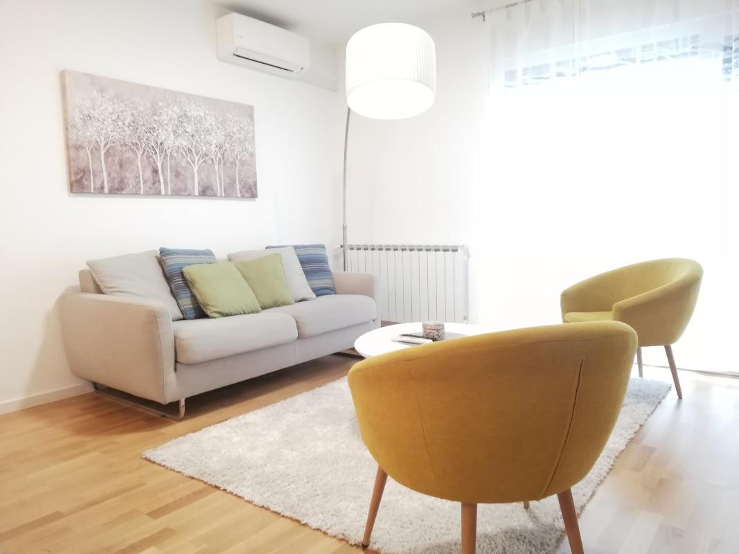 Apartmán (4+16) Novi Zagreb - Istok, Záhřeb, Chorvatsko