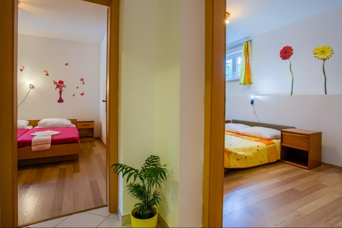Apartmani Kovacic    1 Tara