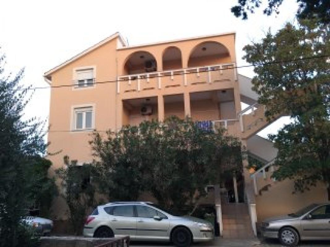 Apartament (4+0) Novalja, Novalja, Chorwacja