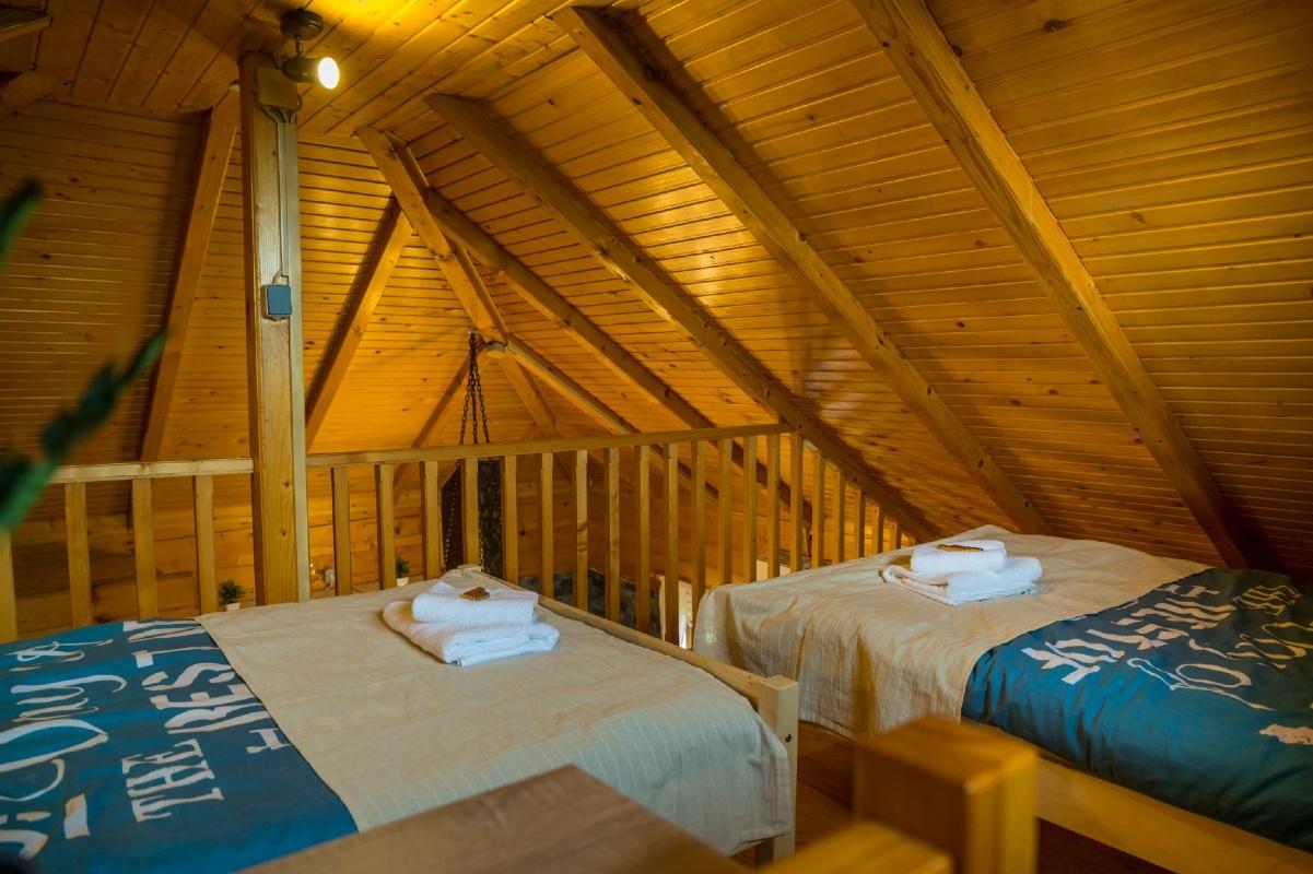 Kuća za odmor **** s bazenom u Krapinskim Toplicama