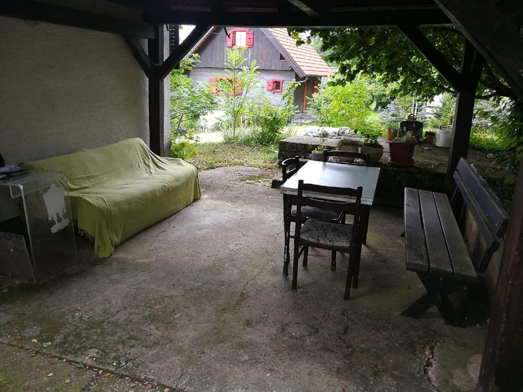 Haus (3+3) Kapelski Vrh, Kraljevec Na Sutli, Kroatien