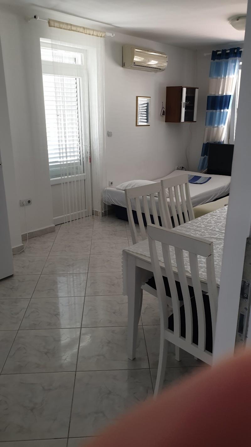Apartament (20+0) Novalja, Novalja, Chorwacja