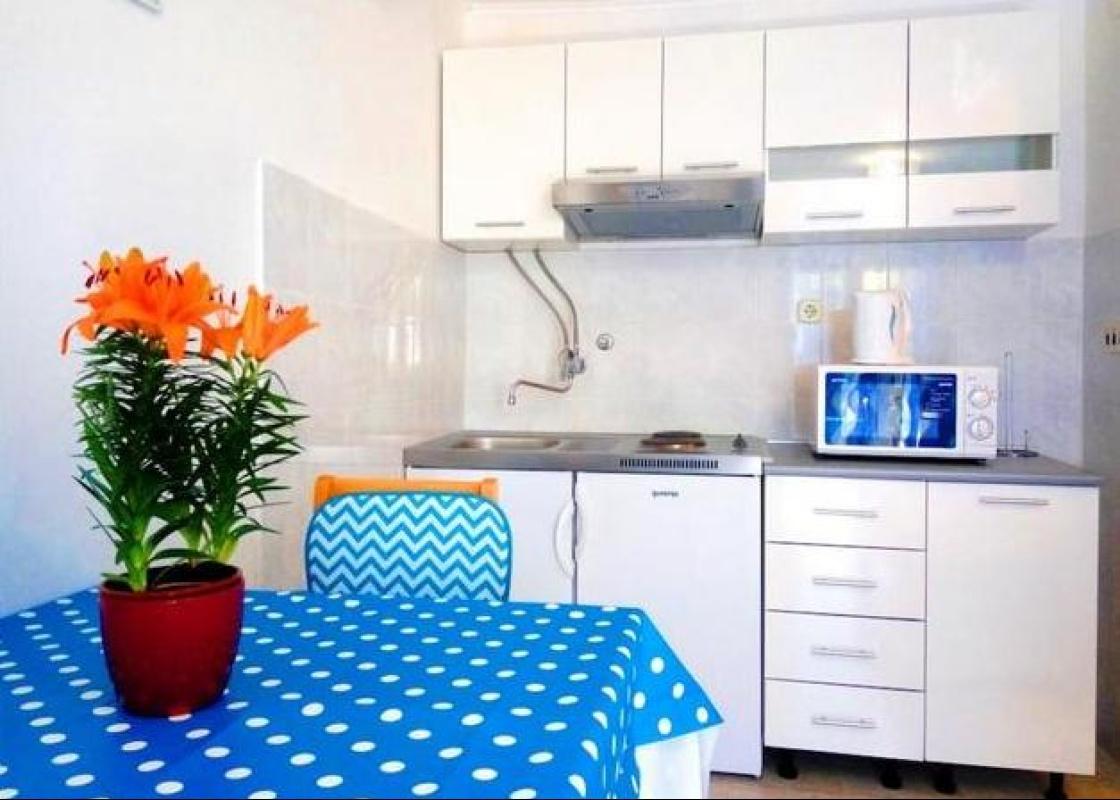 Apartment (2+1) Mlini, Župa Dubrovačka, Kroatien