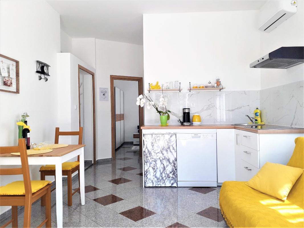 Apartman za dvije osobe