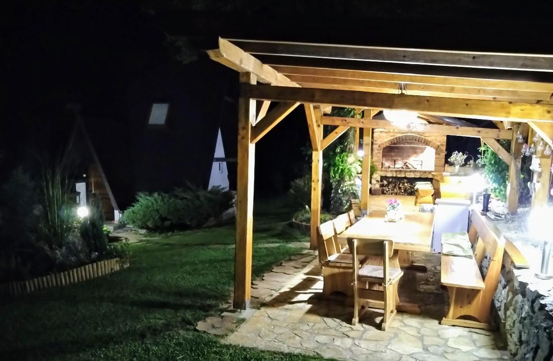 Dům (8+2) Klenovnik, Klenovnik, Chorvatsko