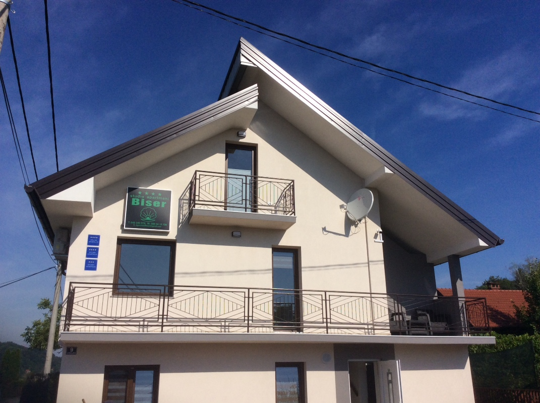 Appartamento (2+1) Črešnjevec, Tuhelj, Croazia