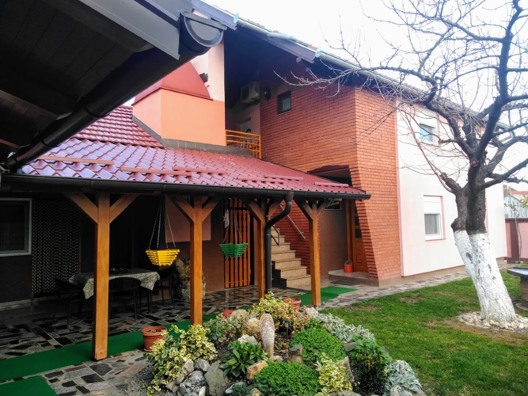 Apartmani-sobe Ivan