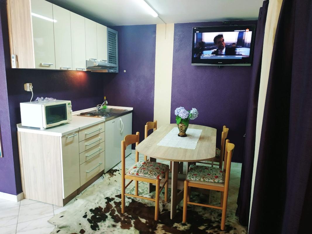 Iznajmljivanje ili zamjena apartmana - stana u Puli za stan u Zagrebu