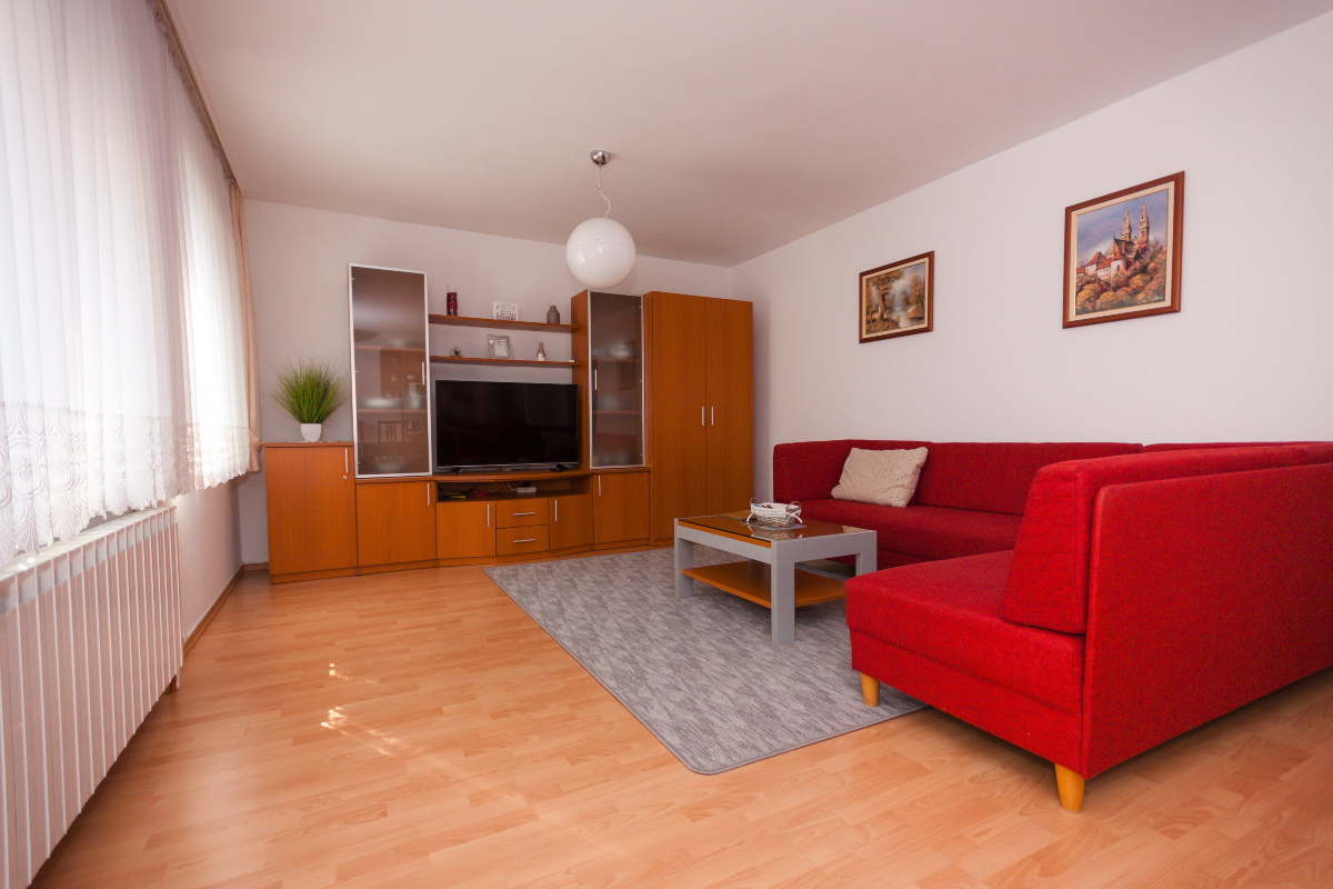 Apartament (2+2) Krapinske Toplice, Krapinske Toplice, Chorwacja