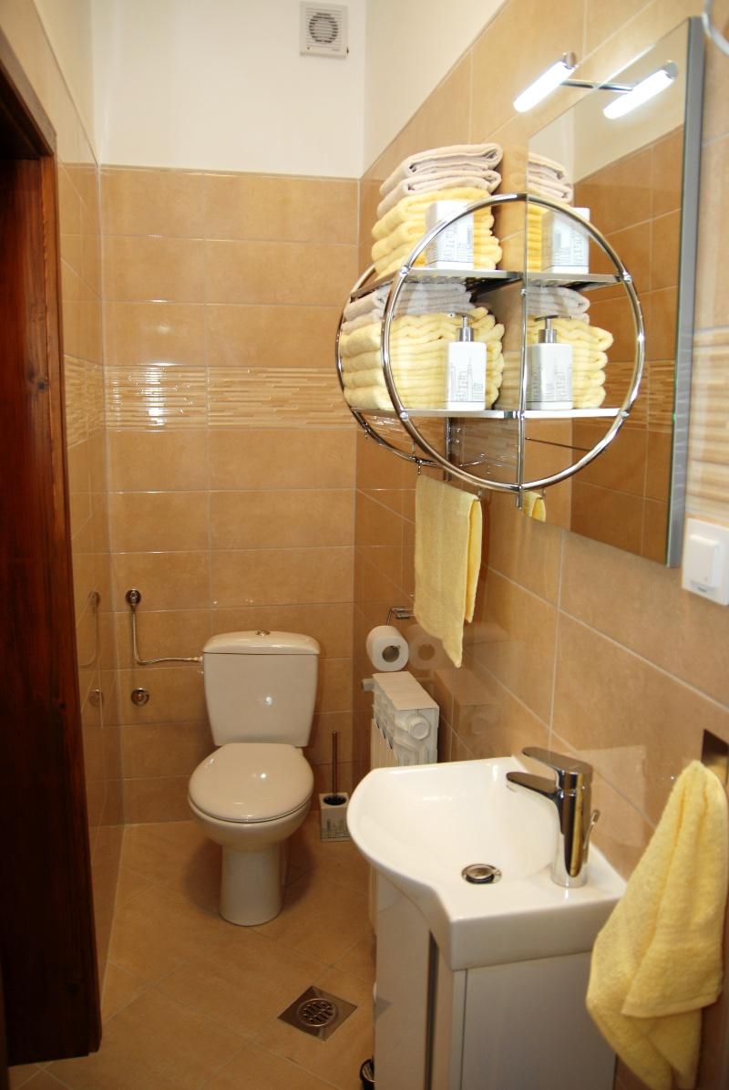 Studio apartmani Toplička bajka****, Krapinske Toplice