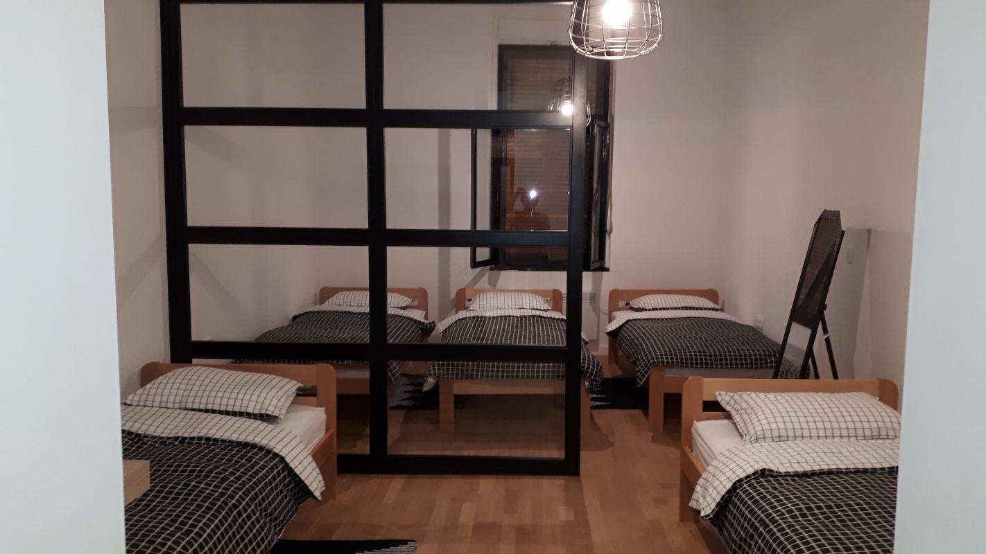 Appartamento (4+1) Centar (Varaždin), Varaždin, Croazia
