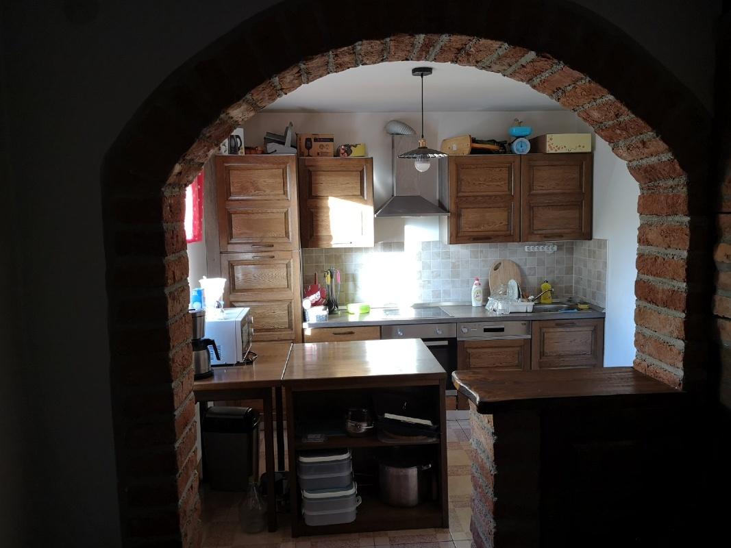 Casa (0+0) Kućan Ludbreški, Pogliana, Croazia
