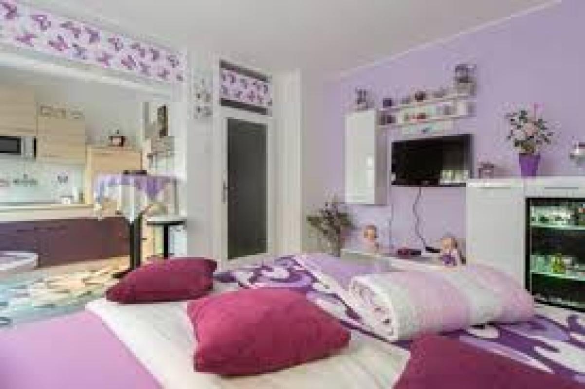 Appartamento (1+0) Novi Zagreb - Istok, Zagabria, Croazia