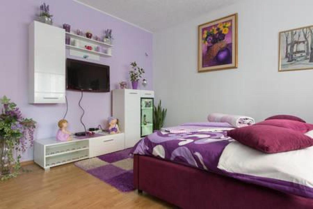 Апартамент (1+0) Нови Загреб - Исток, Загреб, Хорватия