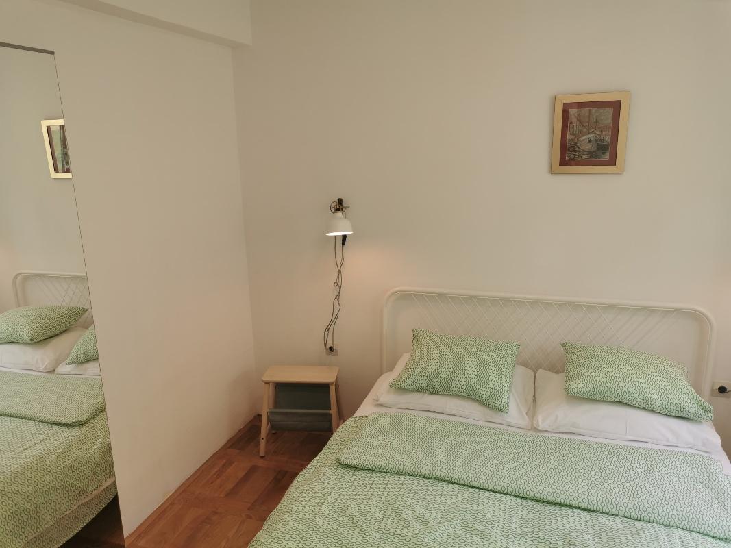 Apartament (0+0) Karlobag, Karlobag, Chorwacja