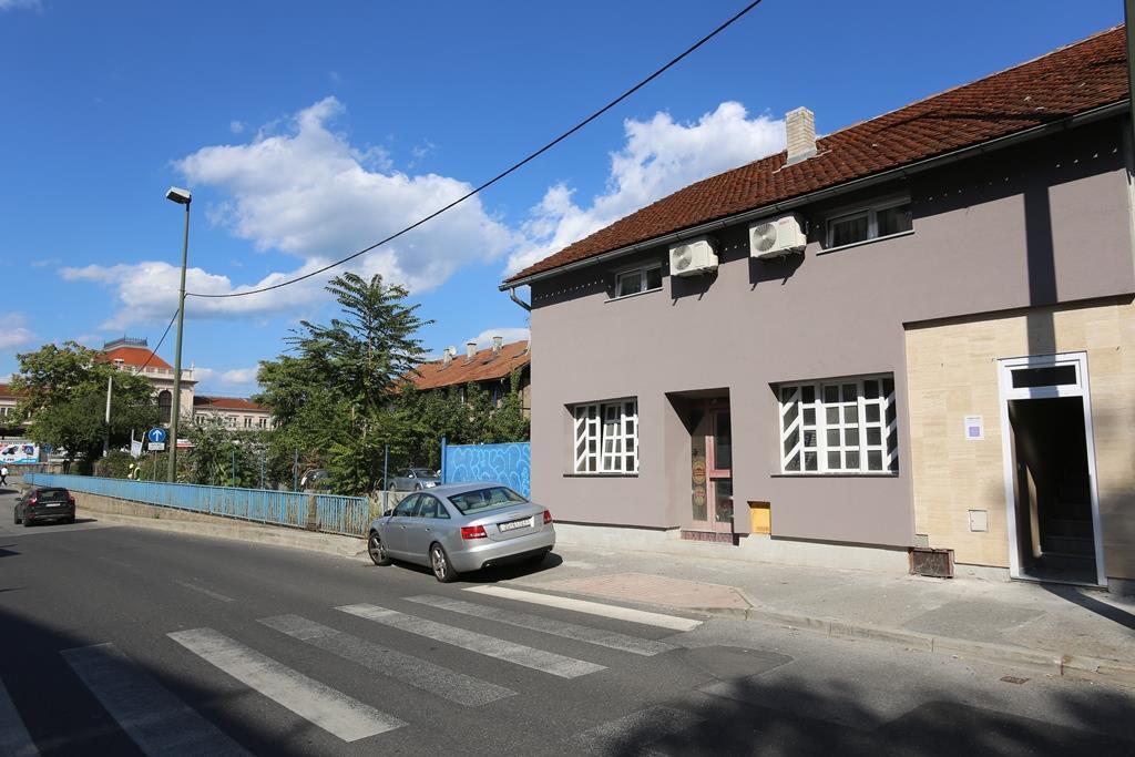 Apartmán (5+0) Donji Grad, Záhřeb, Chorvatsko