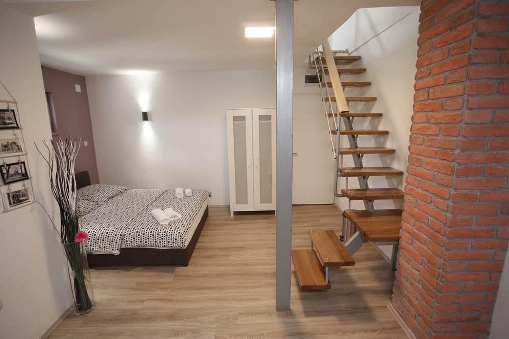 Apartament (5+0) Donji Grad, Zagrzeb, Chorwacja