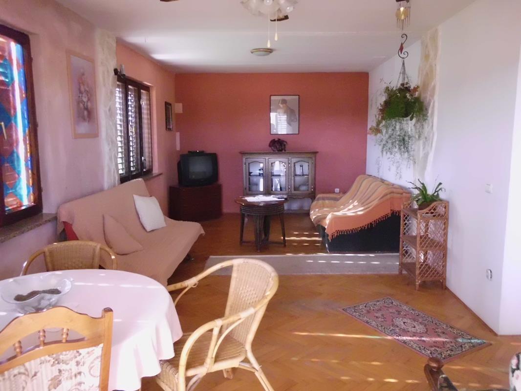 Apartment (6+0) Seget, Umag, Kroatien