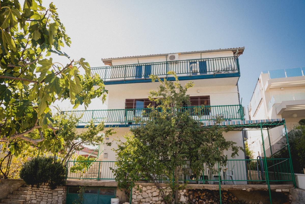 Apartament (12+0) Grebaštica, Šibenik - Okolica, Chorwacja