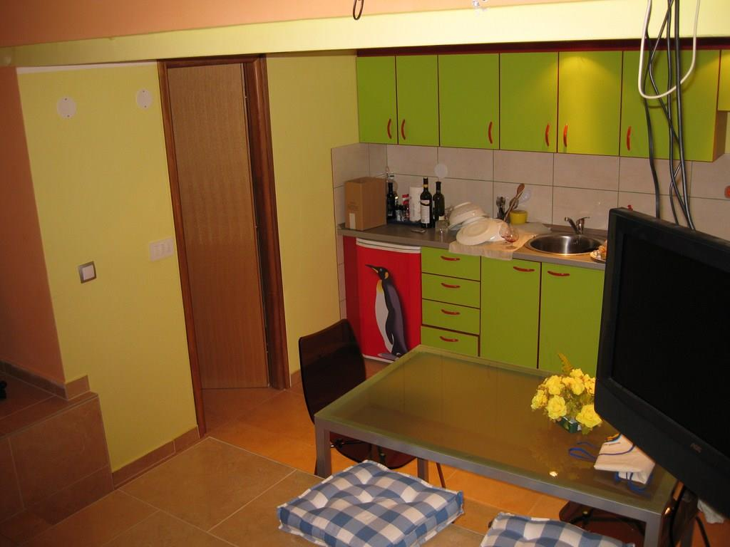 Apartment (4+0) Trešnjevka - Jug, Zagreb, Kroatien