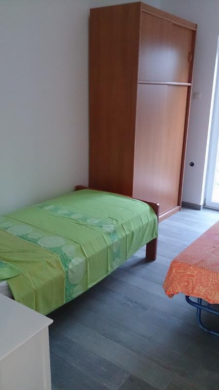 Apartman s pogledom na more, Vantačići - Otok Krk (6+2 osobe)