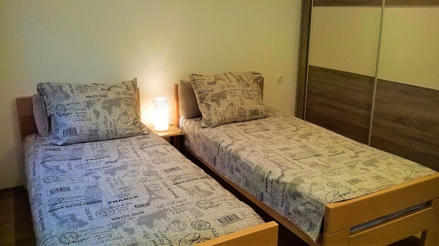 Apartment (6+0) Opatija - Centar, Opatija, Croatia