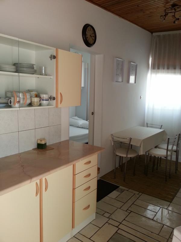 Апартамент (4+0) Центар (Пула), Пула, Хорватия