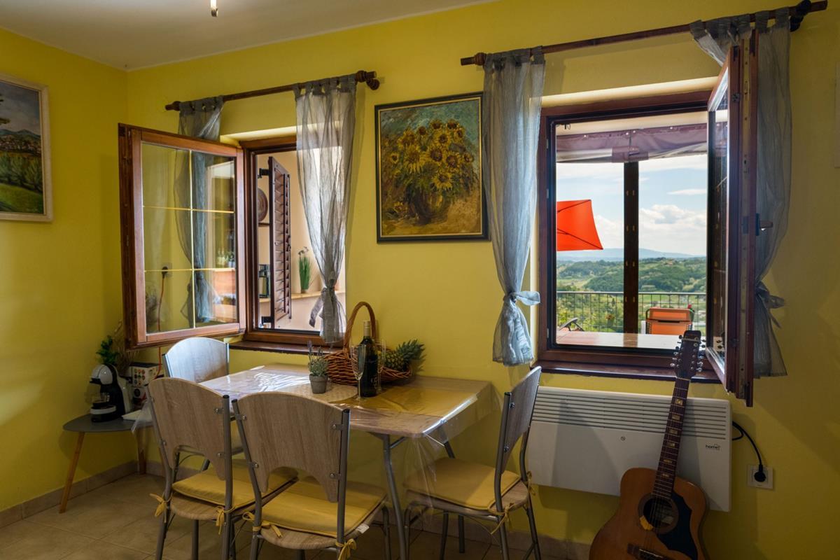 Dom (6+0) Krapinske Toplice, Krapinske Toplice, Chorwacja