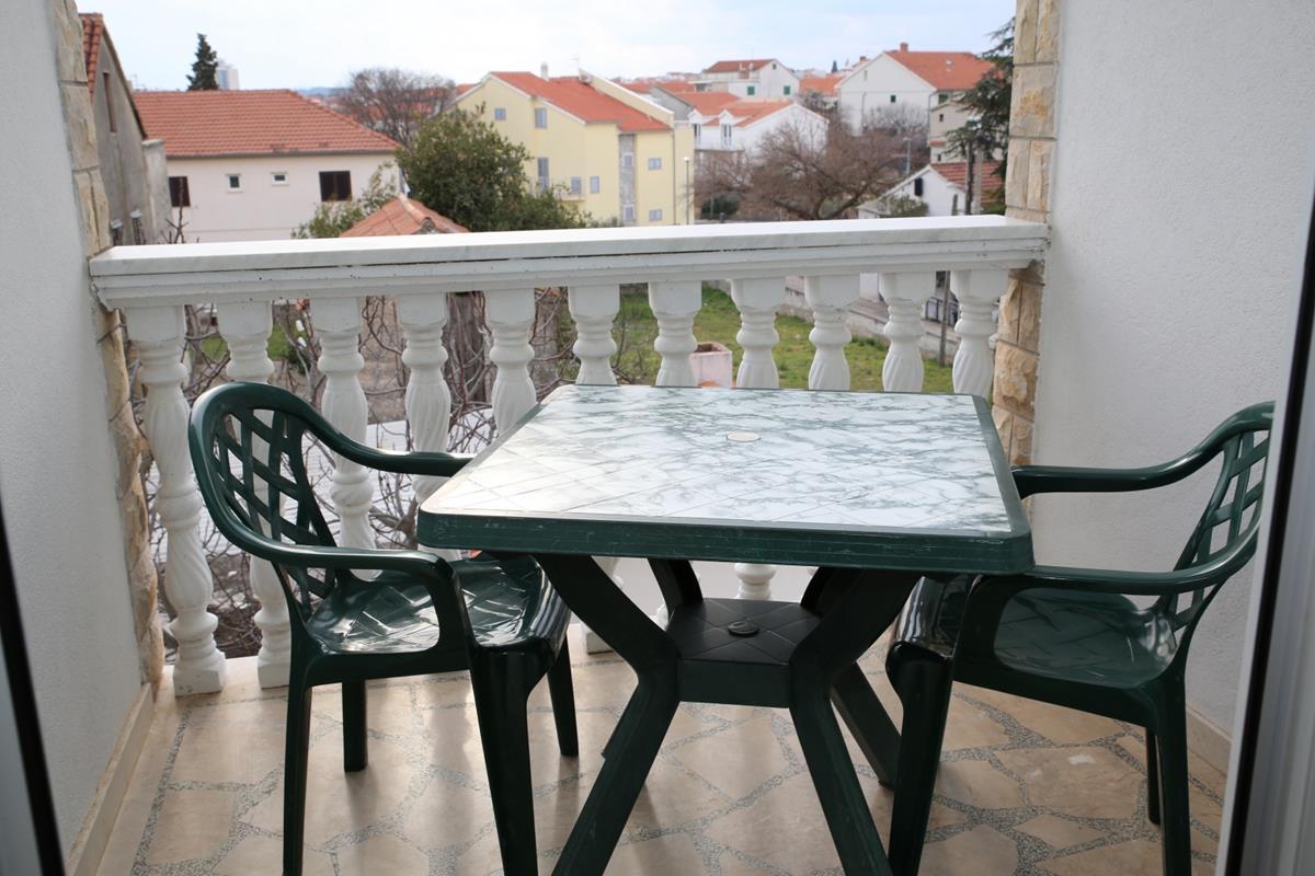 Apartment (6+0) Vodice (Vodice), Vodice, Kroatien