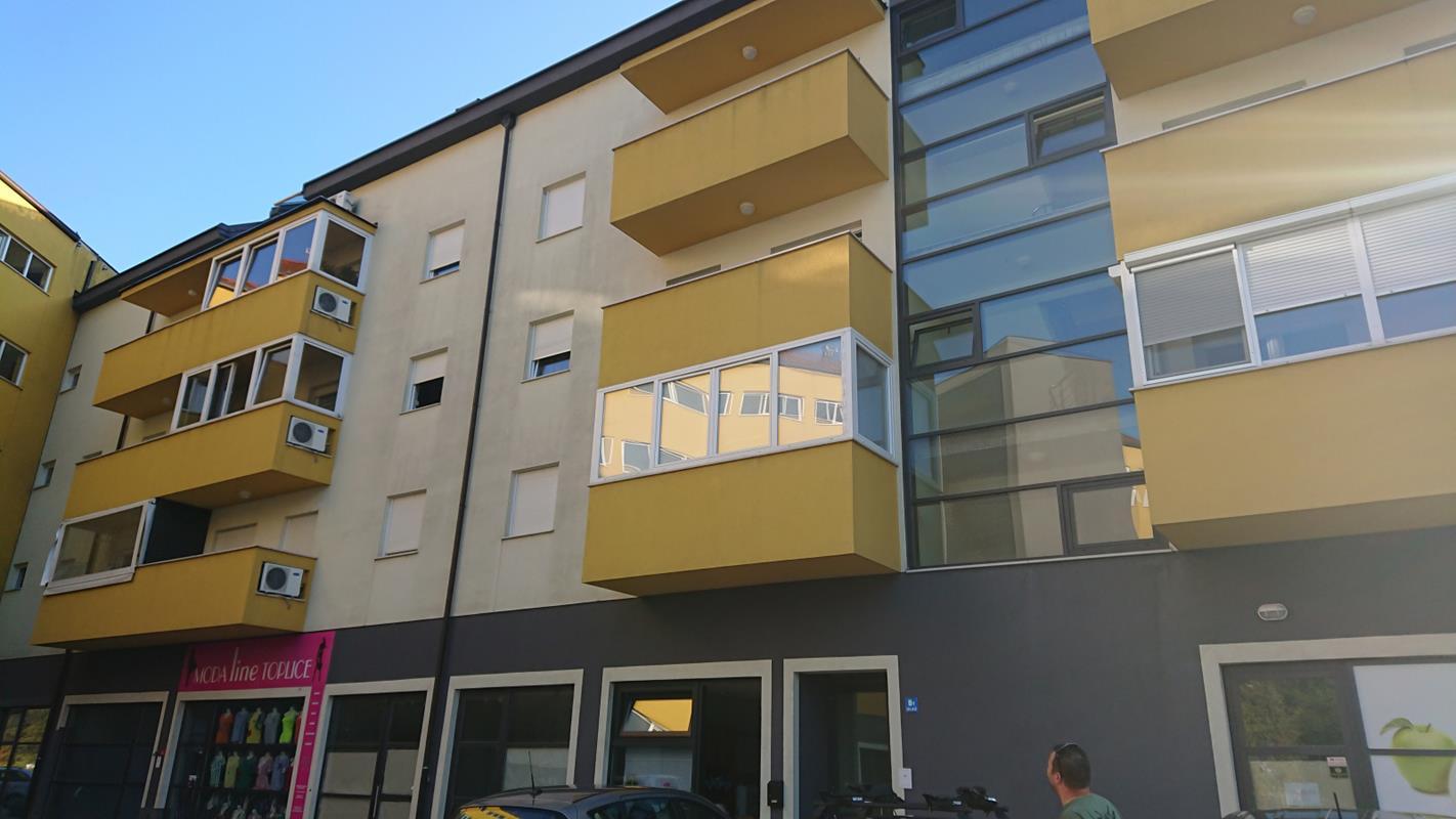 Krapinske Toplice  Apartman Renata****