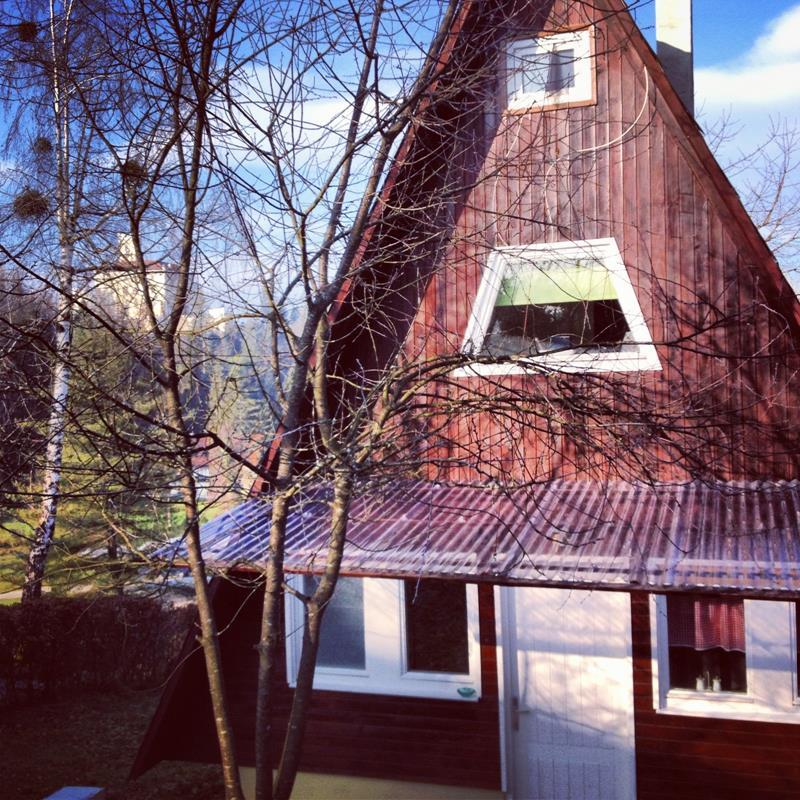 Dům (4+0) Trakošćan, Bednja, Chorvatsko