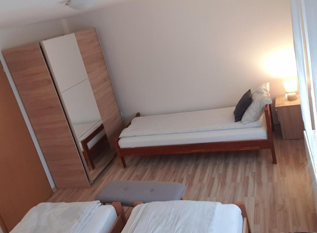 Apartmán (8+0) Županja, Županja, Chorvatsko