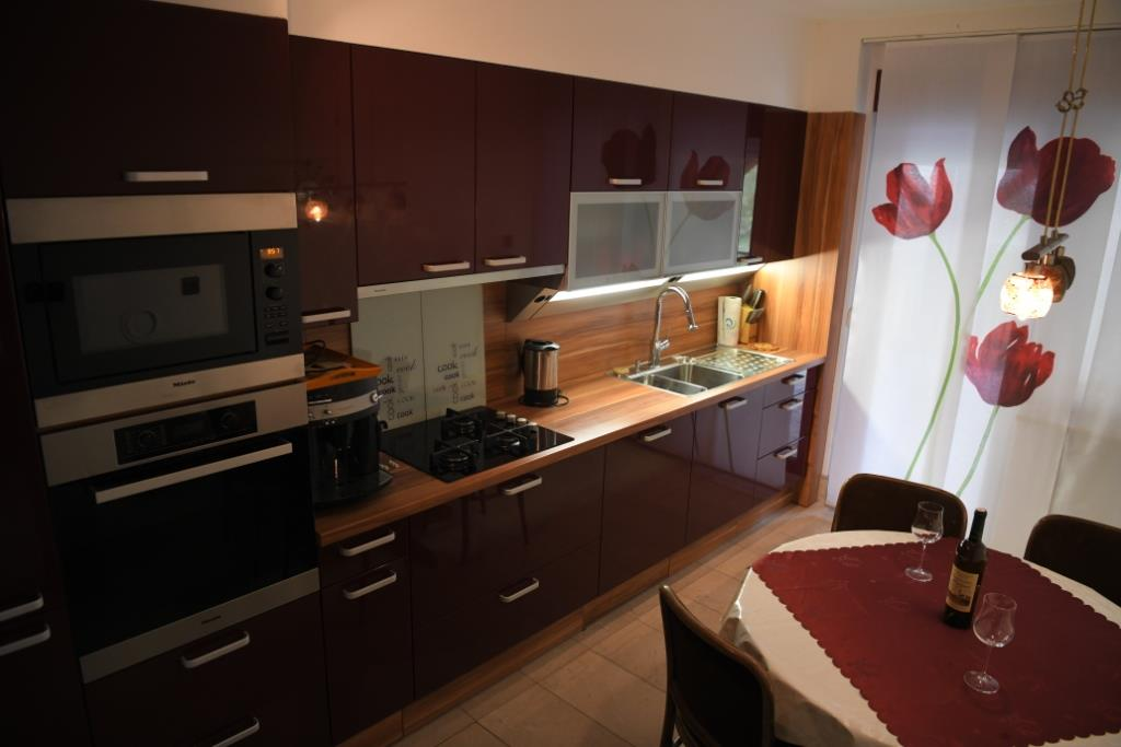 Oaza Vacation House Zagreb