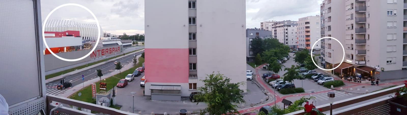 Apartment (4+1) Novi Zagreb - Zapad, Zagreb, Kroatien