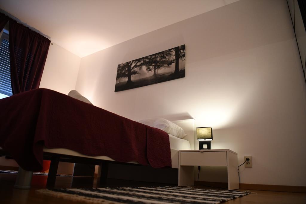 Apartament (4+1) Novi Zagreb - Zapad, Zagrzeb, Chorwacja