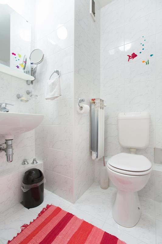 Appartamento (4+0) Trešnjevka - Jug, Zagabria, Croazia