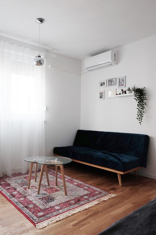 NOVO! Apartman u centru Zagreba, Vlaška i Petrova ulica