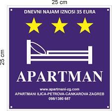 Apartmani ZAGREB  ( Besplatan parking, internet, fleksibilne cijene)