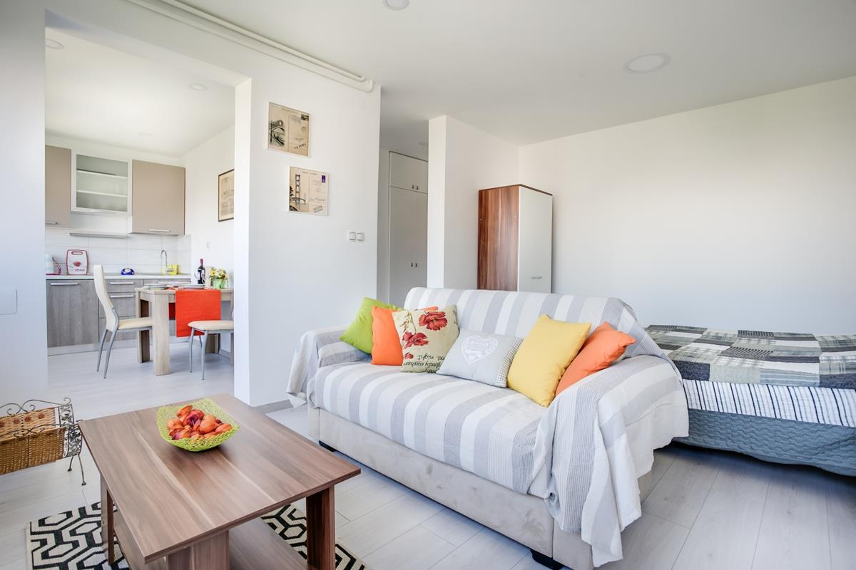 Apartment (2+0) Novi Zagreb - Istok, Zagreb, Kroatien