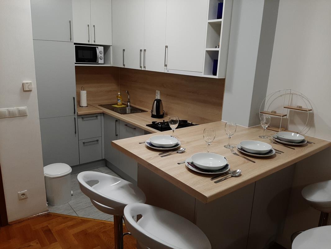 Apartmán (6+0) Centar (Vinkovci), Vinkovci, Chorvatsko