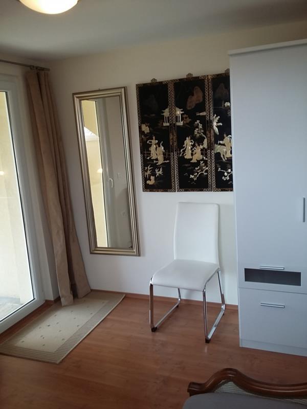 Appartamento (2+2) Varaždin Breg, Cuclizza, Croazia