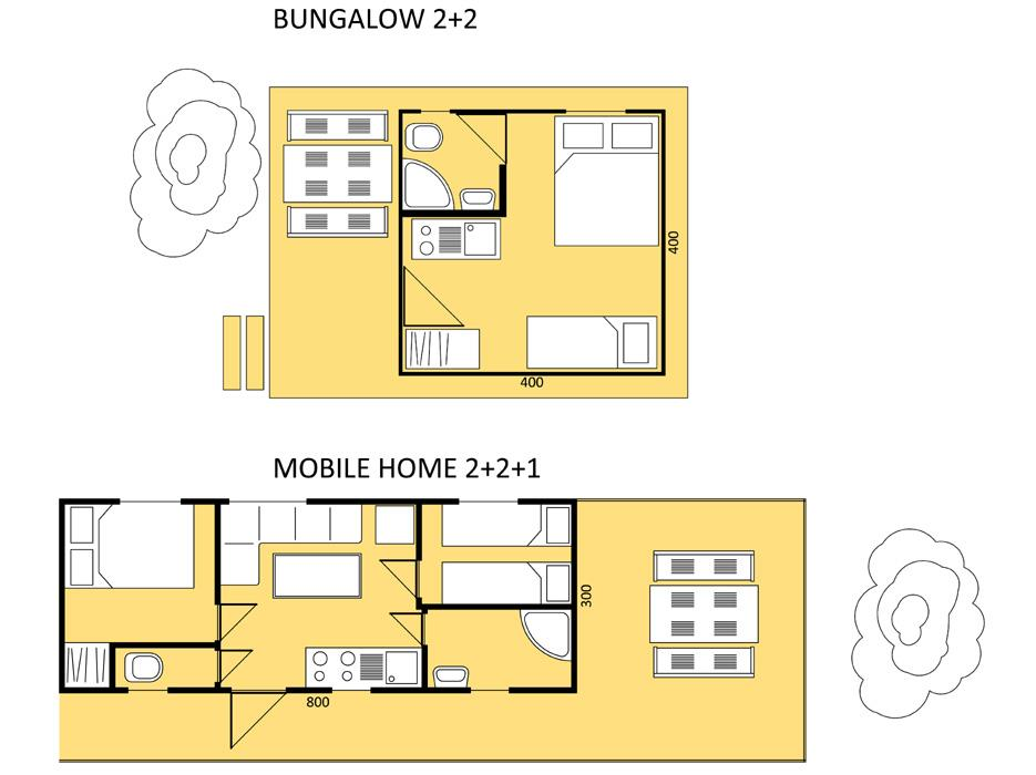 Apartment (4+0) Tribunj, Tribunj, Kroatien