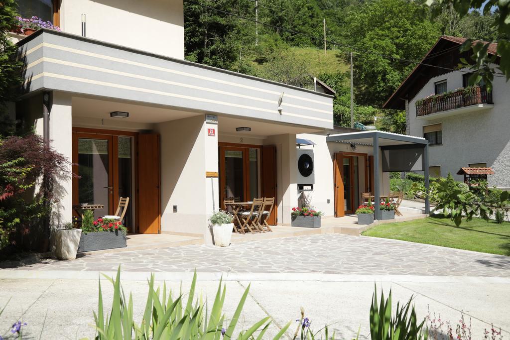 Apartmaji Slap-skijanje u Sloveniji na 5 različitih skijaških centra